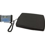 Digital Scale with Remote Display, 500lb Capacity, Health-O-Meter 498KL