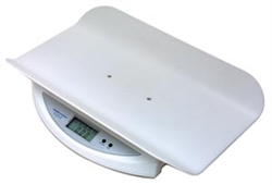 Scale, Pediatric Digital, 44lb Capacity