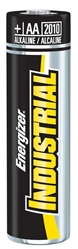 "Battery, Energizer ""AA"" Alkaline, 4/pack"