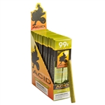 Acid Premium Cigarillo Green (10 Packs of 1)