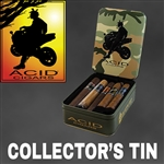 Acid Collectors Tin (14/Tin) Various Sizes