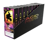 Acid Morado Frenchies - 3 3/4 x 20 (10 Packs of 10)