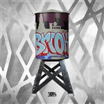 Acid Kuba Arte--Water Tower Chino #2 - 5 13/16 x 54 (20/Box)