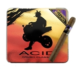 Acid Krush Classic Morado Maduro (10/Tin) 4 x 32 (5 Tins of 10)
