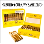 Build-Your-Own Altadis Sampler (20/Box)