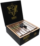 BLK WKS Studio NBK Robusto Box Press - 5 x 50 (20/Box)