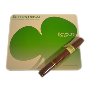 CAO Eileen's Dream Cigarillos (10 Tins of 10)