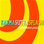 CAO KarmaSutraSplash Freshness Pack (Single Pack)