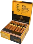 Cuban Cigar Factory Benji Robusto - 5 x 50 (20/Box)