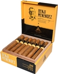 Cuban Cigar Factory Benji Toro - 6 x 50 (20/Box)