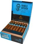 Cuban Cigar Factory Manolo Robusto - 5 x 50 (20/Box)