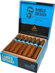 Cuban Cigar Factory Manolo Belicoso - 6 1/4 x 52 (20/Box)