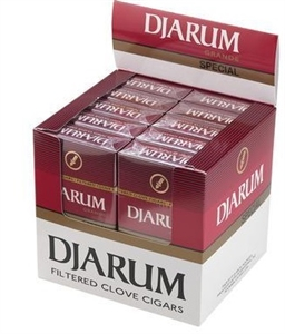 Djarum Special (Single Pack of 12)