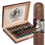 Deadwood Fat Bottom Betty Gordito by Drew Estate