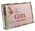 Arturo Fuente It's a Girl (25/Box)