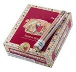 "Romeo y Julieta Reserva Real ""It's a Girl"" (10 Glass Tubes/Box)"