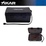 XIKAR 15 Count Travel Humidor