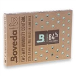 Boveda One Step Seasoning Pack - 84% Relative Humidity - 330 g