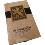 Liga Privada T52 Sampler (Includes: 1 T52 Corona Doble, 1 T52 Belicoso, 1 T52 Robusto, 2 T52 Toro)