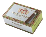 Macanudo Cafe Caviar (50/Box)