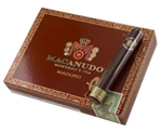Macanudo Maduro Crystal (Single Tube)
