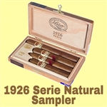 Padron 1926 Serie Sampler (4/Box)