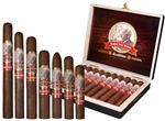 Pappy Traditional Belicoso Fino (5 Pack) 5 x 50