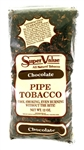 Super Value Pipe Tobacco - Chocolate 12 oz