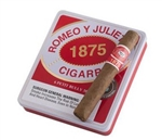 Romeo y Julieta Peite Bully (5 Tins of 6)