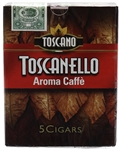 Toscanello Caffe (5 Packs of 5)