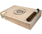 Viaje Anniversary Ten Plus Two And A Half. Toro Silver - 6 x 54 (Single Stick)
