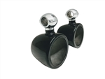 Harley Crash Bar Speaker Pods