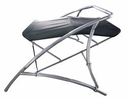 Krypt Universal Wakeboard Tower Bimini Top