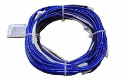 Bullet 75' Thermal Coated Wakeboard Rope