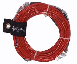 Bullet Spectra Coated Wakeboard Rope