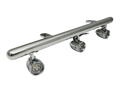 Krypt Wakeboard Tower 3 Light Bar