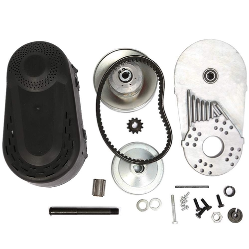 LAFORMO 30 Series Torque Converter 5//8 Driven Clutch 6 Diameter Go Kart Mini Bike 219456A 217610A
