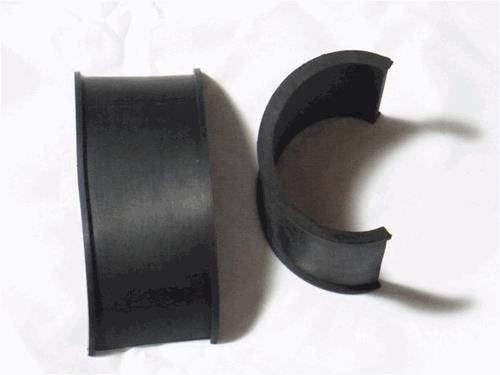Collar Spacing Inserts For Tower Speaker Clamps and Tower Rack Clamps
