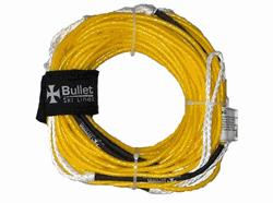 Bullet NON-stretch Wakeboard Rope