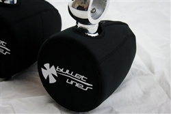 Wakeboard Tower Speaker Covers