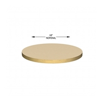 "A-1 White Maple ApplePly - 3/4"" - 18"" diameter"
