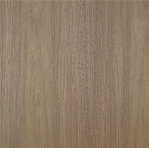 A-1 Plain Sliced Walnut 1/4 inch