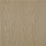 "3/4"" AA Grade Rift Cut Red Oak - 3 Rotary Red Oak Back 24""x48"""