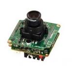 3.7mm Semi Cone Pinhole Lens KT/&C ACE-M321NUP1 700TVL Color Board Module Camera