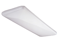NICOR 10373EB 4-Lamp Decorative Cloud