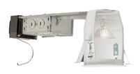 "NICOR 13000R 3"" Low Voltage Remodel Housing"