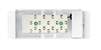NICOR 15803L LED Step Light with Cover