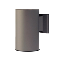 "50131BA 9"" Wall Mount Up-Down Cylinder"