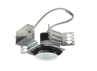 NICOR ADL4-10-UNV-40K Architectural LED Downlight
