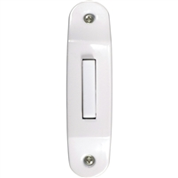 NICOR DB Designer Doorbell  sc 1 st  LightExpertsDirect.com & Designer Doorbells in White Black Nickel and Copper
